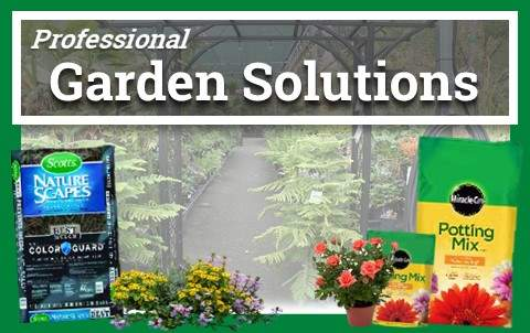 Walnut Creek Hardware Garden Solutions